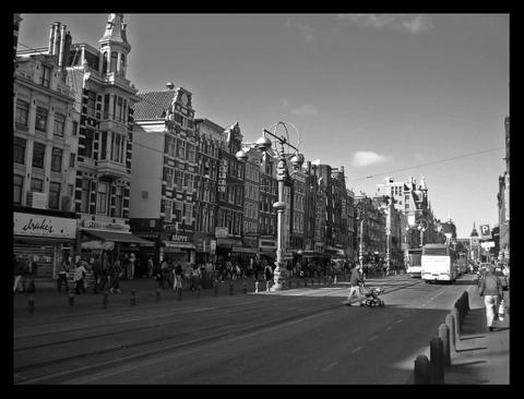 amsterdam-damrak