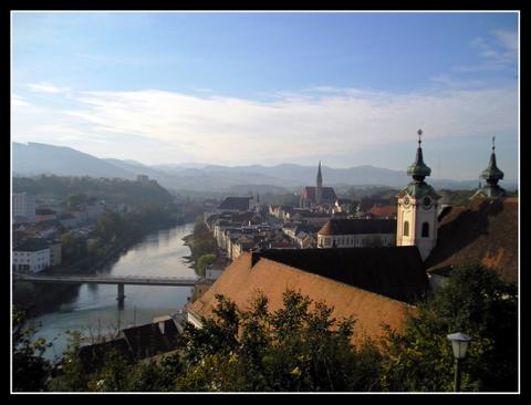 osterreich-stey-panoramica