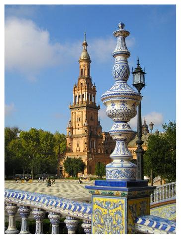 sevilla-plaza-espana-torre
