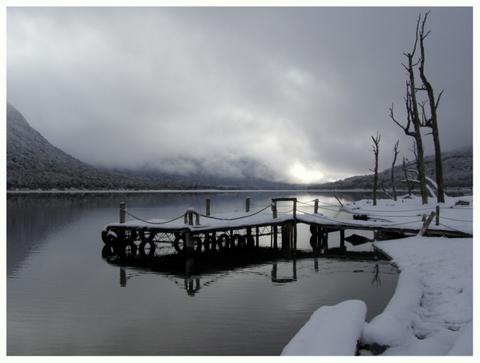 ushuaia-lago