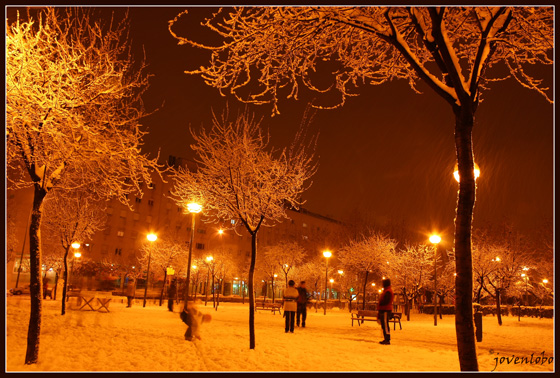 madrid-nieve