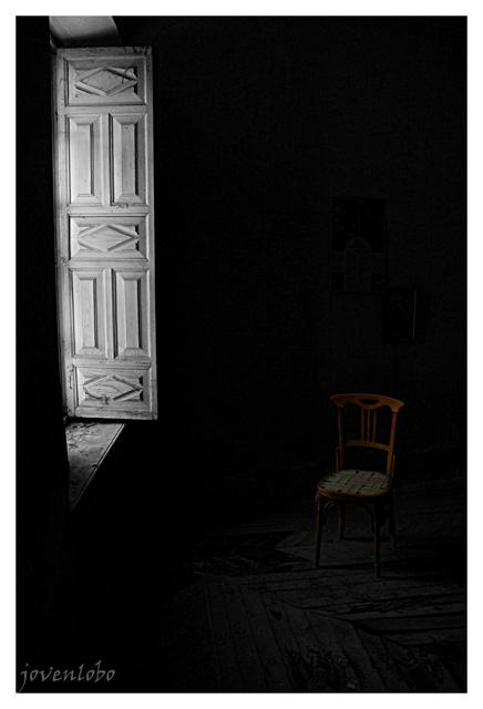 silla-antigua