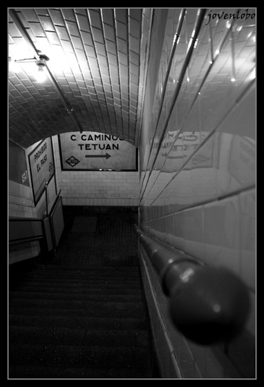 metro-escaleras-metro-madrid