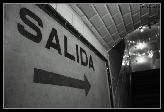 salida-metro-madrid