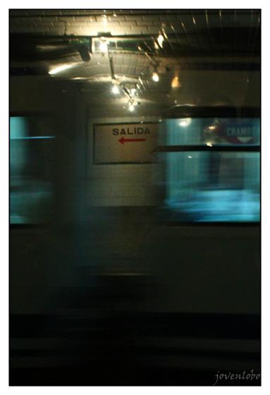 Salida-Metro-Chamberi
