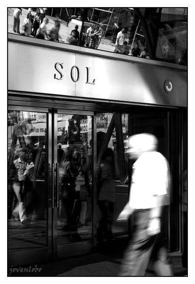 Fanstasmas-Puerta-del-Sol