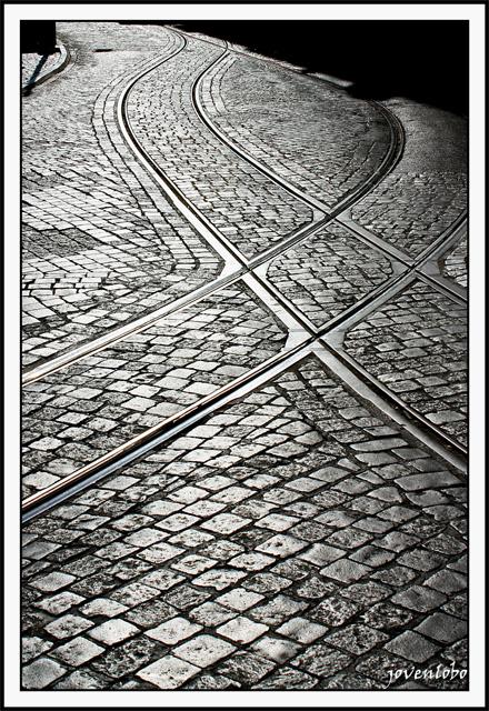 Vias-Tranvias-Lisboa