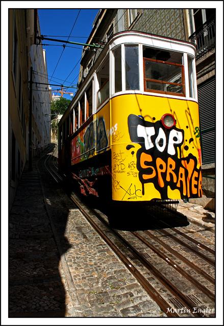 Funicular-Lisboa-Tranvia