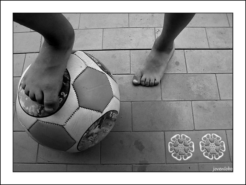 Futbol-Pies-Pelota