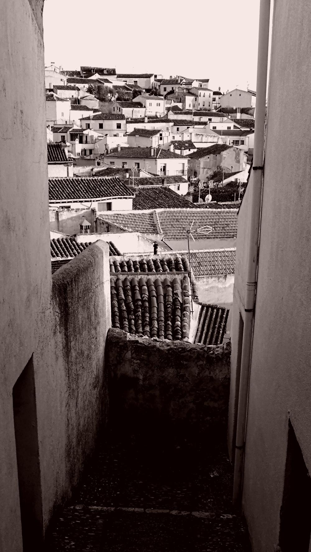 chinchon-tejados